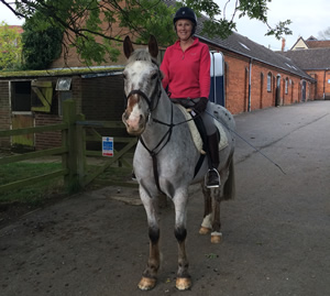 Tinsleys Riding School Clapham Bedfordshire